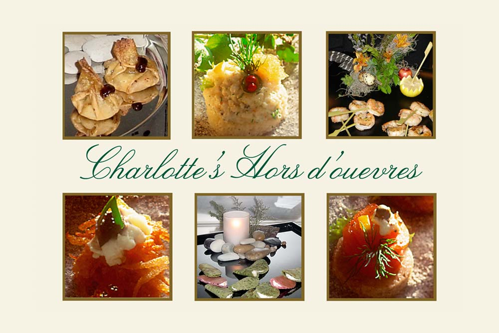 Charlottes Restaurant for banquets and events in HUDSON VALLEY