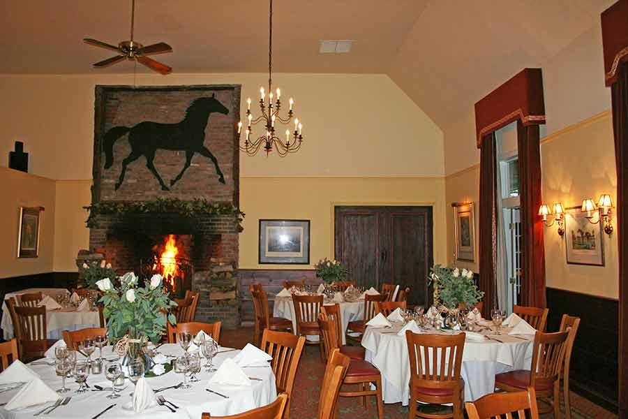 Banquet Menu Charlottes Restaurant Lobster House